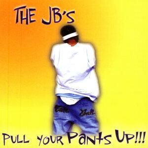 The JB's 歌手頭像
