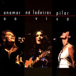 Anamar, Né Ladeiras , Pilar 歌手頭像