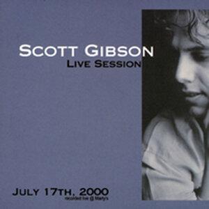 Scott Gibson 歌手頭像