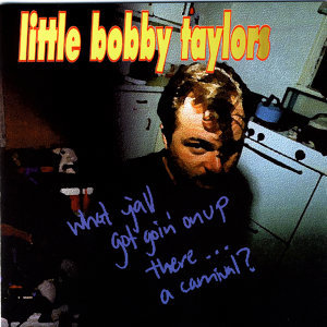 Little Bobby Taylors