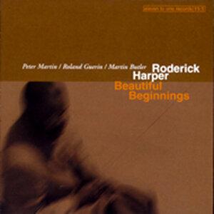 Roderick Harper 歌手頭像