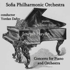 Sofia Philharmonic Orchestra 歌手頭像