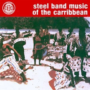 Jamaican Steel Band