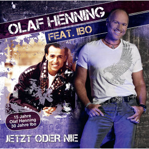 Olaf Henning feat. Ibo