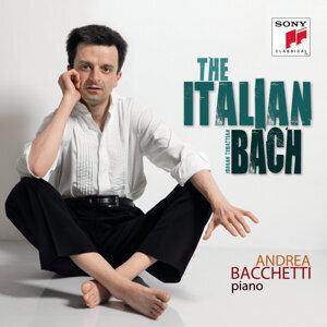 Andrea Bacchetti 歌手頭像