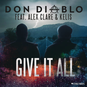 Don Diablo feat. Alex Clare & Kelis 歌手頭像