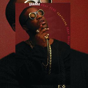 A$AP Ferg feat. A$AP Rocky