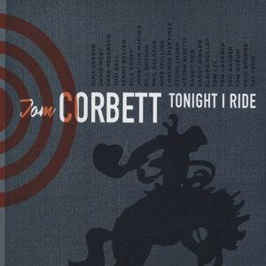 Tom Corbett 歌手頭像