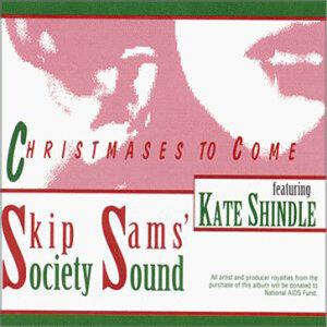Kate Shindle/Skip Sam's Society Sound 歌手頭像