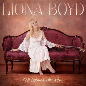 Liona Boyd 歌手頭像
