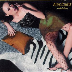 Alex Cortiz 歌手頭像