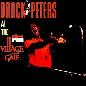 Brock Peters 歌手頭像