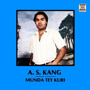 A.S. Kang
