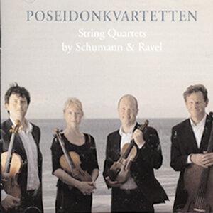 Poseidonkvartetten 歌手頭像