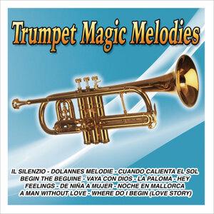 Trumpet Gold