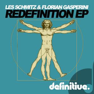 Les Schmitz & Florian Gasperini 歌手頭像