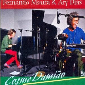 Ary Dias 歌手頭像