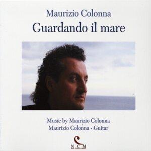 Maurizio Colonna 歌手頭像