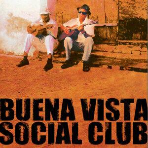 Buena Vista Social Club 歌手頭像