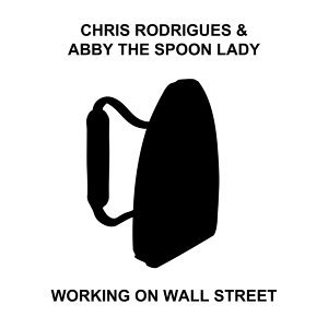 Chris Rodrigues, Abby the Spoon Lady 歌手頭像
