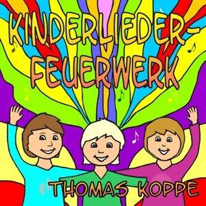 Thomas Koppe 歌手頭像