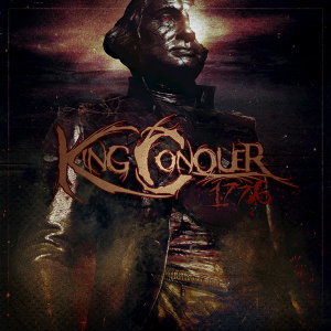 King Conquer 歌手頭像