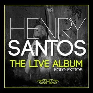 Henry Santos 歌手頭像
