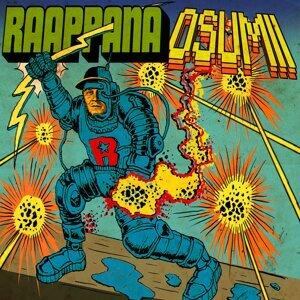 Raappana 歌手頭像