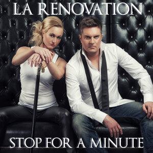 La Renovation 歌手頭像