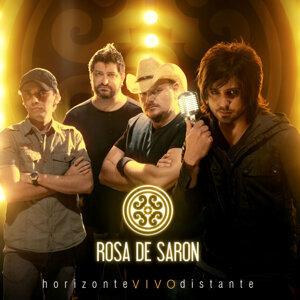 Banda Rosa De Saron 歌手頭像