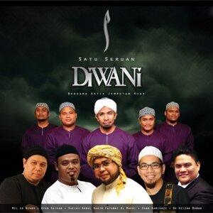 Diwani 歌手頭像