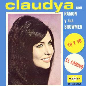 Claudya con Ramón y sus Showmen 歌手頭像