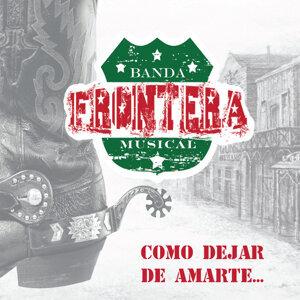 Banda Frontera Musical 歌手頭像