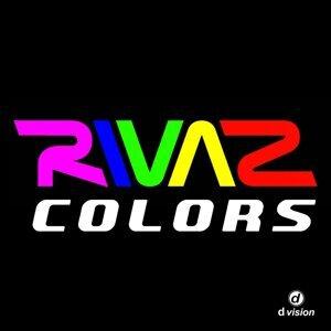 Rivaz 歌手頭像