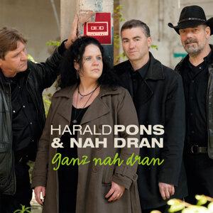 Harald Pons & Nah Dran 歌手頭像