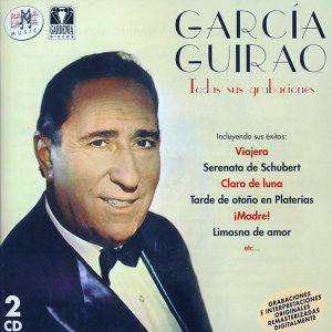 García Guirao 歌手頭像
