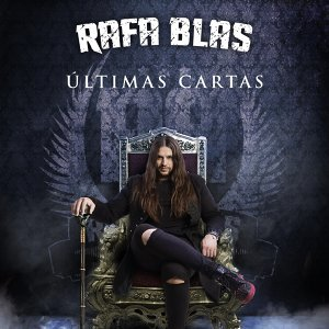 Rafa Blas 歌手頭像
