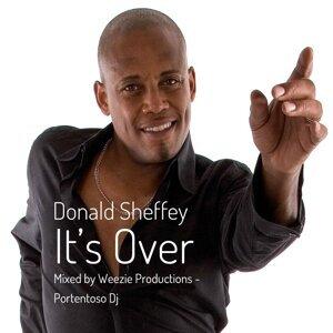 Donald Sheffey 歌手頭像