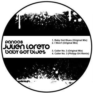 Julien Loreto 歌手頭像