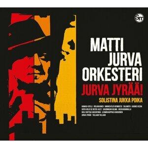 Matti Jurva Orkesteri 歌手頭像