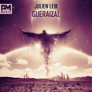 Julien Leik 歌手頭像