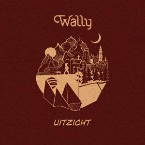 Wally 歌手頭像