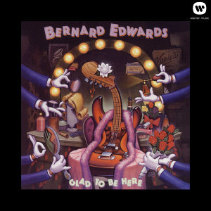 Bernard Edwards 歌手頭像