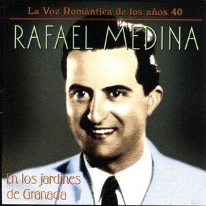 Rafael Medina 歌手頭像