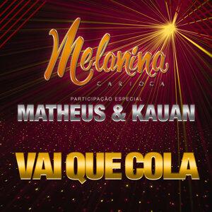 Melanina Carioca 歌手頭像