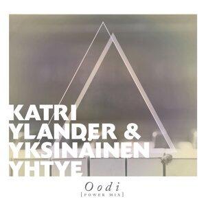 Katri Ylander & Yksinäinen Yhtye 歌手頭像