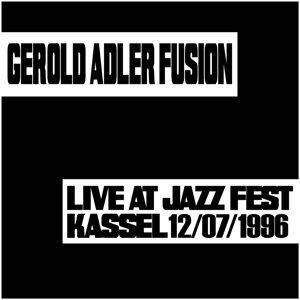 Gerold Adler Fusion 歌手頭像