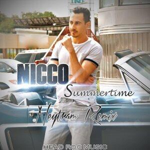 NICCO 歌手頭像