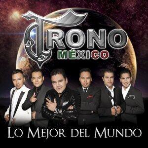 El Trono de Mexico 歌手頭像