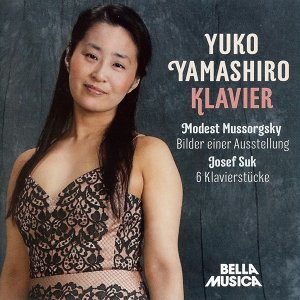 Yuko Yamashiro 歌手頭像